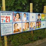 2019参議院選挙 埼玉県選挙区候補者一覧